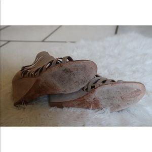 Donald J. Pliner Shoes - Dress Wedges